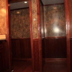 Embassy Restroom Trailer - Montondo Trailers - Cheektowaga NY