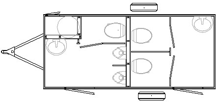 MT V Restroom Layout